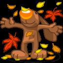 I-Love-Autumn-icon