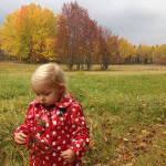 Ida Staffas - barnbild
