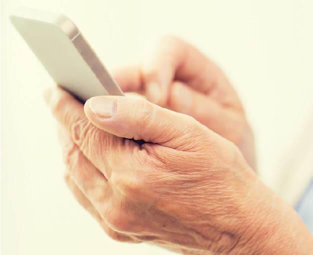 Grannsamverkan: Varning för falska telefonsamtal