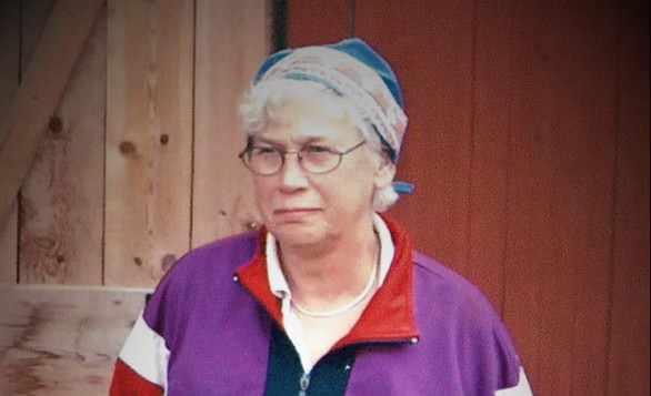 Till minne av Janet Holmstedt