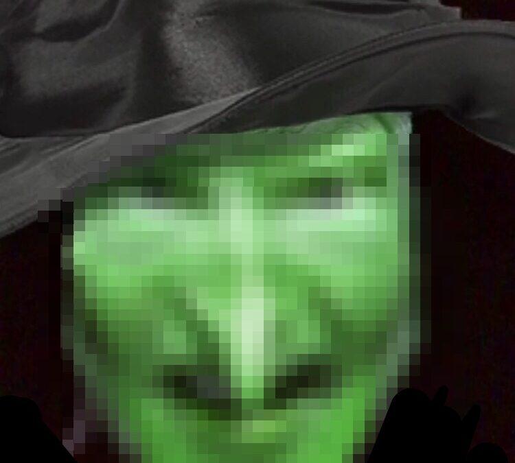 Vill du hjälpa till med spökvandring?